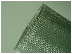 Galvanized Mesh Hardware Cloth Square Opening Plain