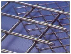 Welded Wire Racks